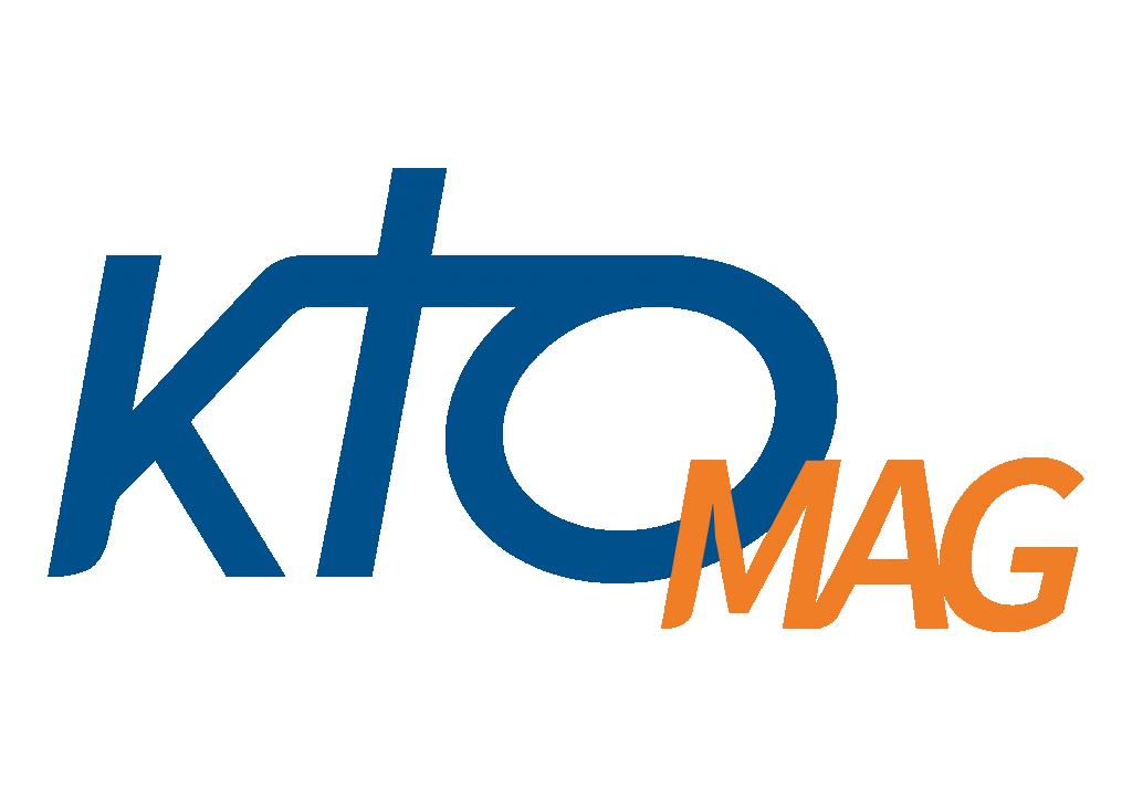 Logo du KTOmag