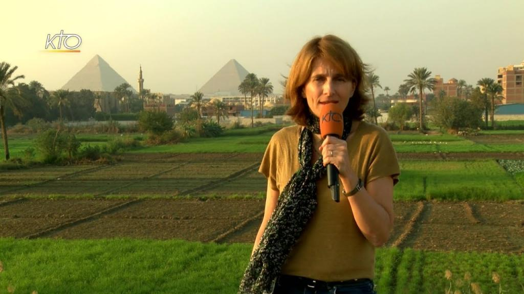 Égypte : quel dialogue possible entre chrétiens et musulmans ?