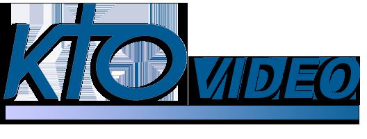 Logo KTO video