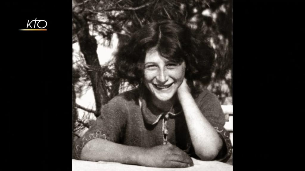 Documentaire Simone Weil