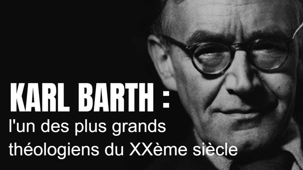 Karl Barth dans La Foi prise au mot