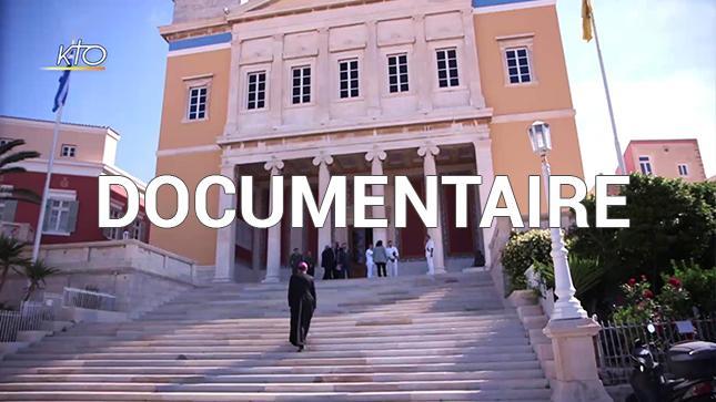 Le documentaire du mercredi
