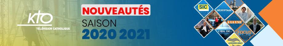 Nouveaux Programmes 2020-2021