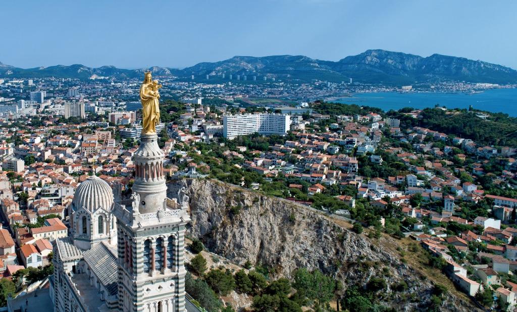 Célébration Marseille