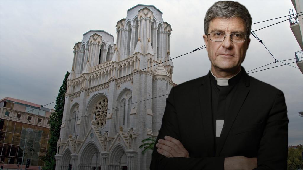 Entretien exceptionnel avec Mgr de Moulins-Beaufort