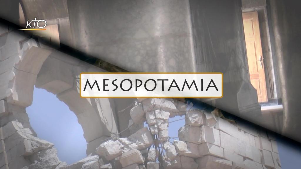 Mesopotamia Yézidis