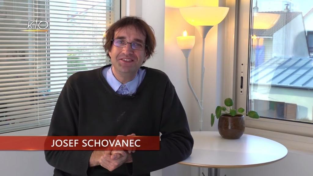 La chronique atypique de Josef Schovanec - Algorithmes
