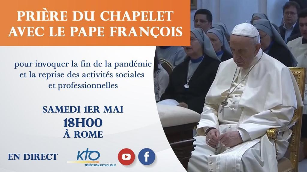 priere-du-chapelet-par-le-pape-a-rome