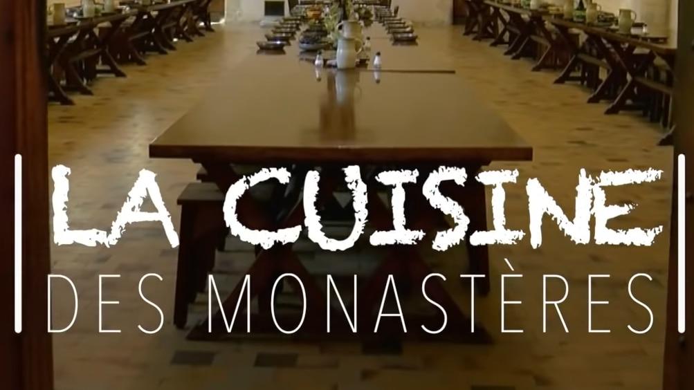 La Cuisine Des Monasteres Ktotv