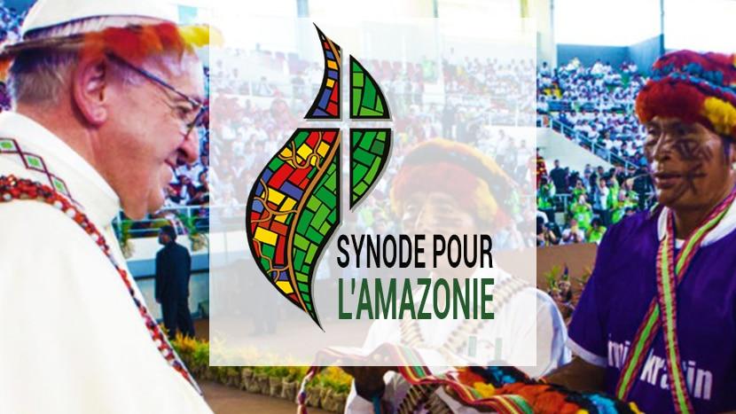 Synode des évêques pour l'Amazonie