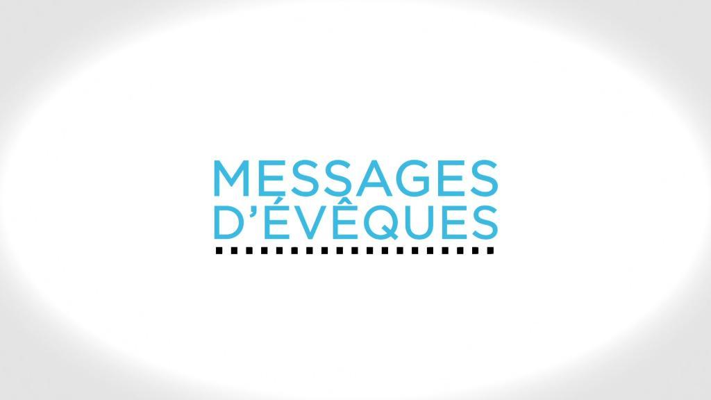 MESSAGES D'EVEQUES