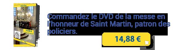 Commandez le DVD de la messe du 14 novembre 2019 - ICI-